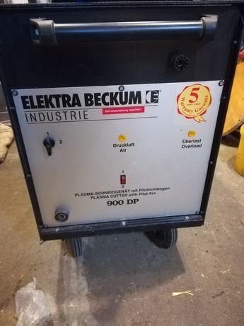 Przecinarka plazmowa Elektra Backum 90A 40mm