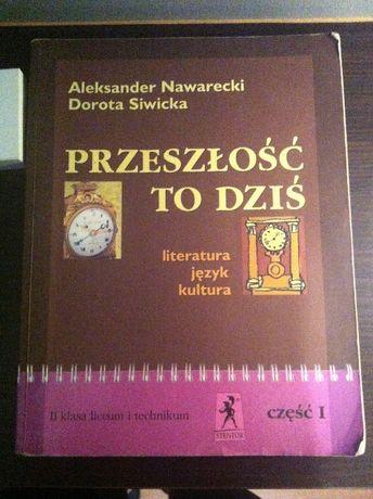 Przeszłość to dziś - Aleksander Nawarecki cz. 1 liceum technikum