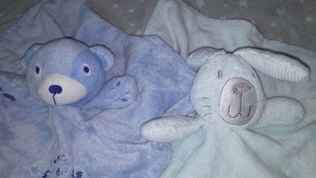 Przytulanka dla niemowląt