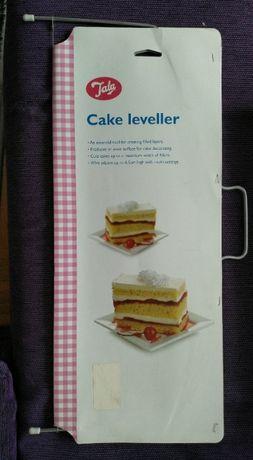 nóż strunowy do ciast 45 cm