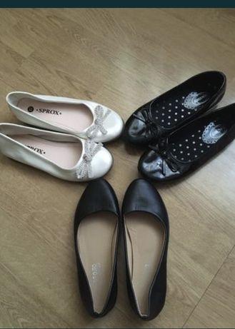 Туфельки для красунь