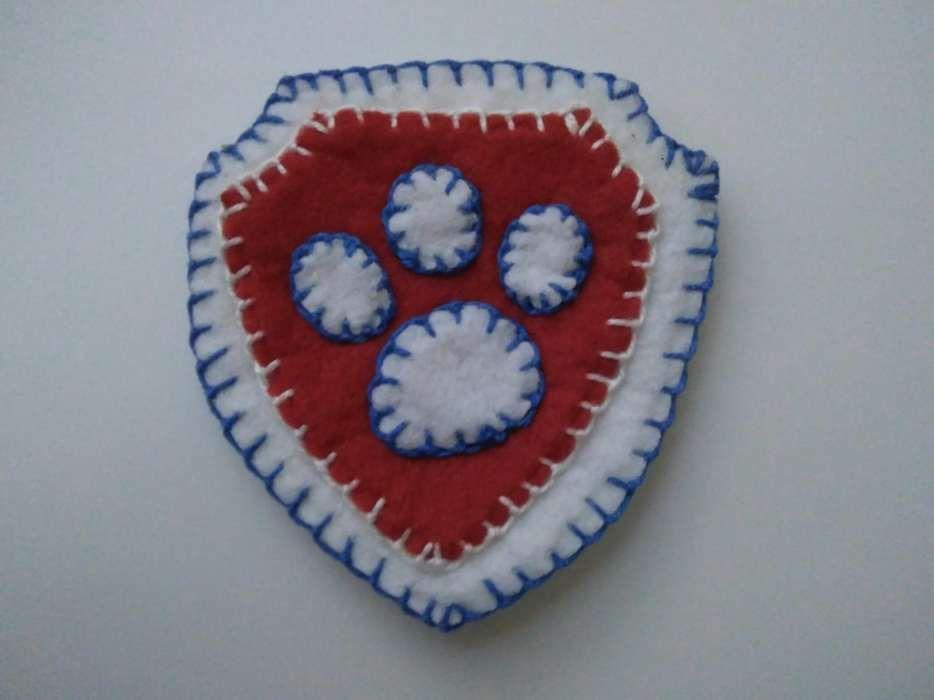 Emblemas Patrulha Pata Buarcos - imagem 1