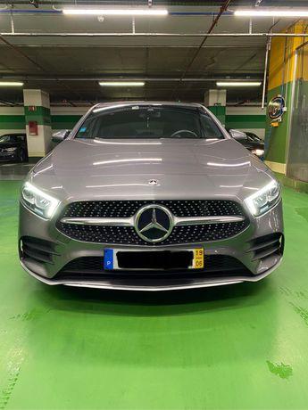 Mercedes-Benz A 180d AMG  Line Automatica