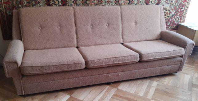 Диван и 2 кресла. Мягкая мебель.