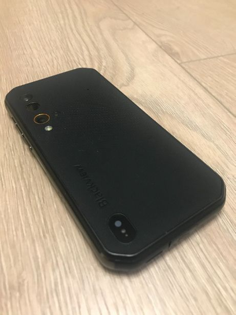 Смартфон Blackview BV9900 Pro 8/128GB Gray термокамера