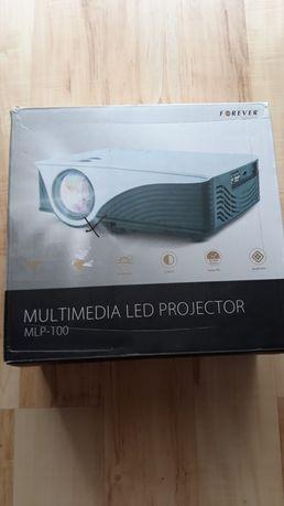 Projektor Forever MLP-100 . Uszkodzony.