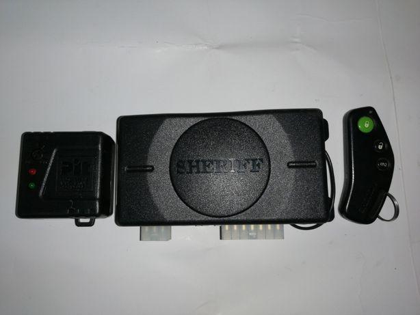 Продам автосигнализацию Sheriff APS-2400