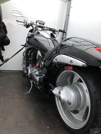 Dyfer przekładnia kątowa kardan Suzuki vzr 1800 Intruder części napęd