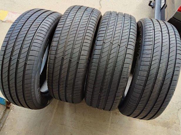 Летняя резина б/у 215/55R16 Michelin Primacy 4