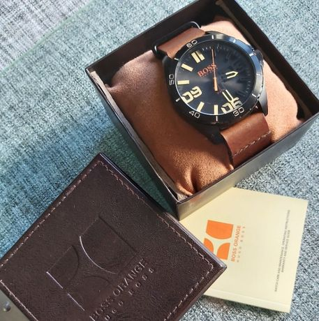 Hugo Boss Orange relógio