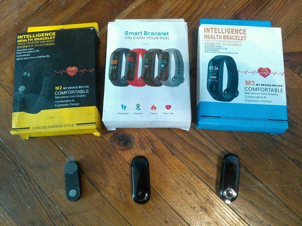 Smart Bracelet на запчастини або відновлення (фитнес часы)