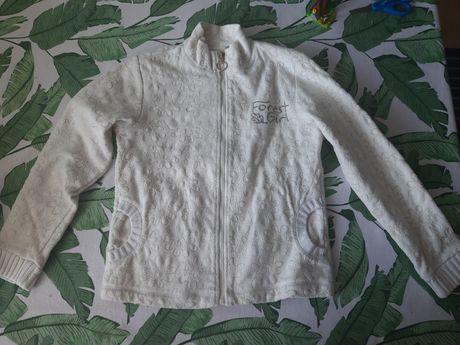 Ciepła bluza polar 134