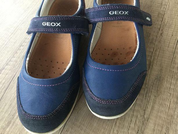 Buty geox dziewczece roz.35