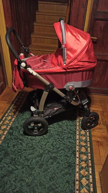 Wózek dziecięcy Espiro Enzo EVO 3w1