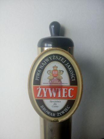 piwo kolumna do piwa, nalewak żywiec