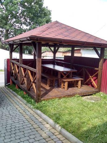 Вироби з дерева (Львів)