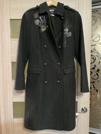 Пальто жіноче mr520