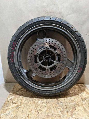 Колесо Kawasaki gpz500, R17 110/70