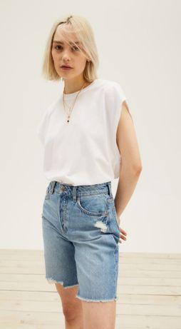 Шорты джинсовые, новые Н&M