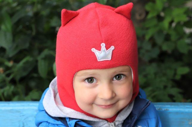 Детские шапки шлемы оптом и в розницу от производителя украина Beezy