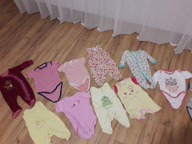 Ubranka dziecięce- 68 cm