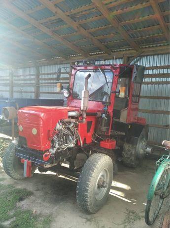 Продам саморобного трактора!