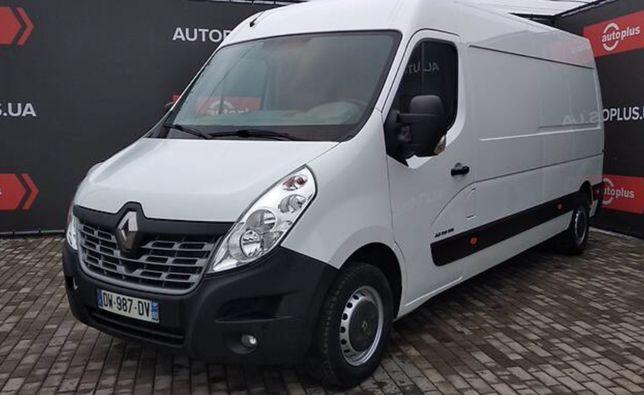 Renault Master груз. L3H2 2015 в кредит или лизинг