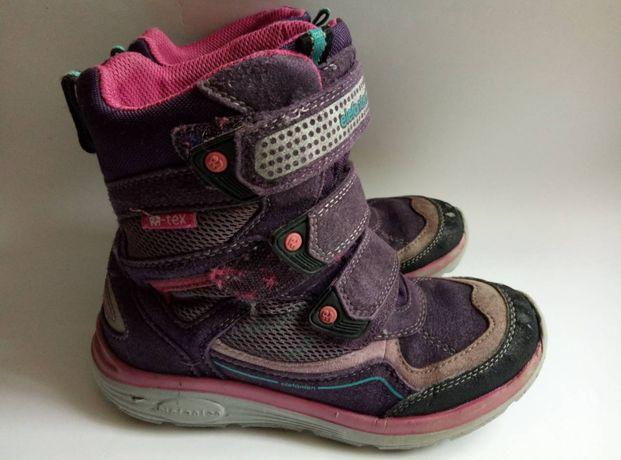 Термоботинки ботинки Elefanten зимняя обувь