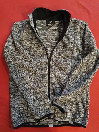 Bluza polarowa 4F rozmiar 146