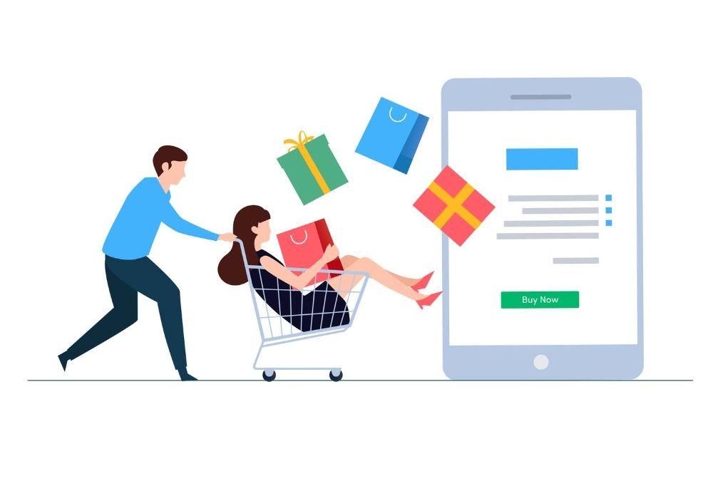 Разработка интернет-магазина за 1 день Тернопіль - зображення 1