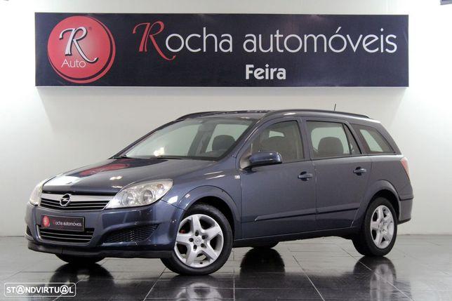 Opel Astra Caravan H Ecoflex 1.3 CDTi