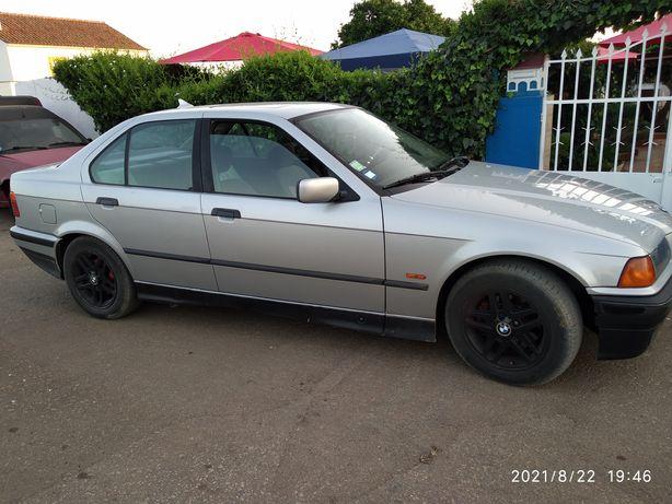 Vendo BMW 318tds