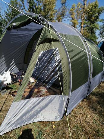Продам палатку килиманджаро