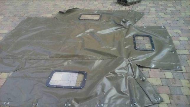 Тенти для луаз969м(камуфляж)
