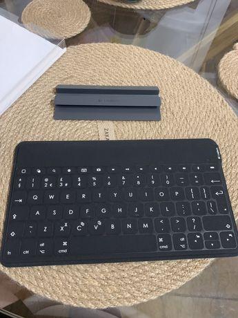 Клавиатура  для смартфона/планшета logitech