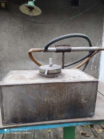 Аппарат и дистиллятор
