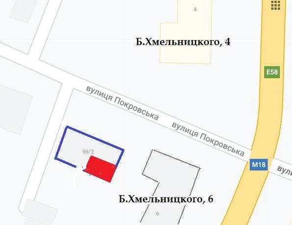 2-х комн. крупногабаритная кв. в районе Водоканала (жилье или бизнес)