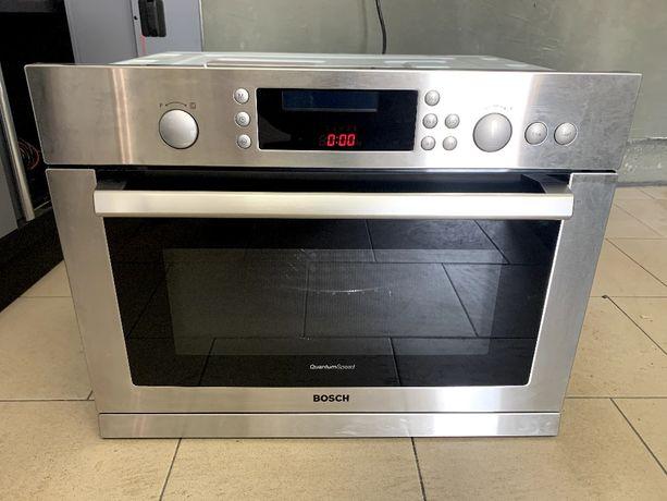 Piekarnik kompaktowy Bosch HBC86Q650 z kuchenką mikrofalową