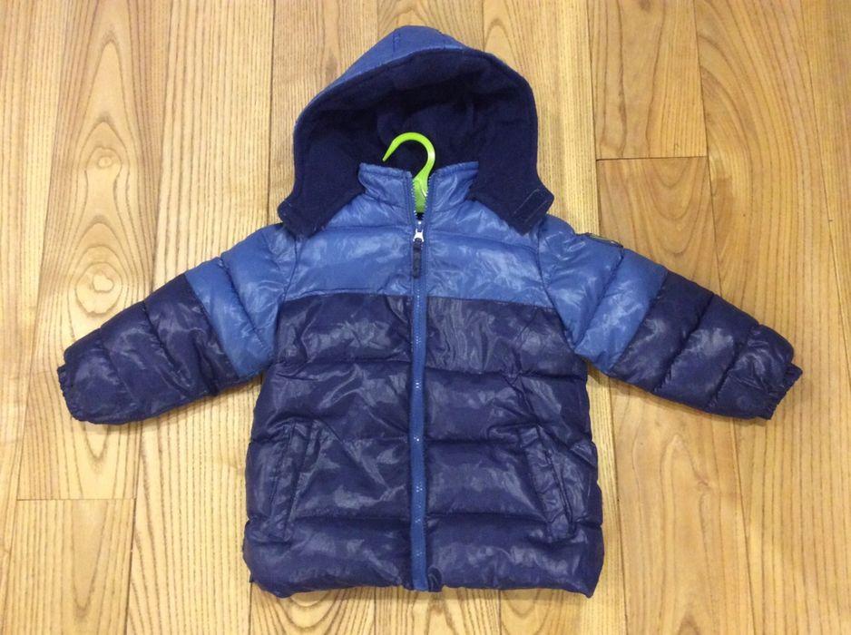 Куртка для мальчика 1,5-3 года с Amazon iXtreme Одесса - изображение 1