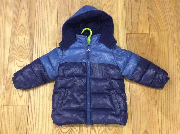 Куртка для мальчика 1,5-3 года с Amazon iXtreme
