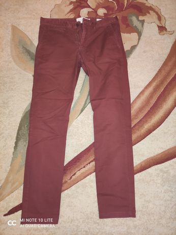Moda męska spodnie