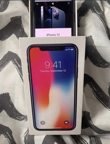 Iphone x gwarancja