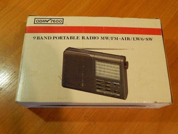 """Радиоприёмник """"ODH 7600"""""""