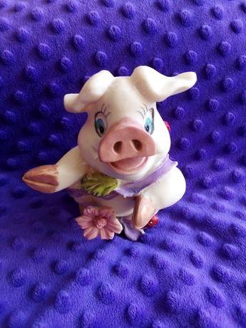 Skarbonka wesoła świnka prosiaczek