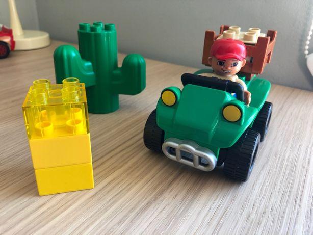 LEGO DUPLO - Quad Farmera (kod 5645)
