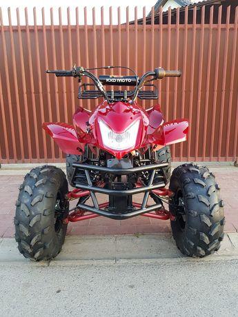 Quad ATV KXD 003 Sport 1+1 Automat Duży Koła 8' Raty Transport !!