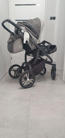 Wózek Bebetto Holand 2w1