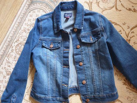 Куртка джинсовая ф.  Children Place, р. 150