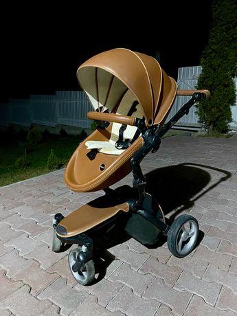 Продається стильна коляска Mima Xari