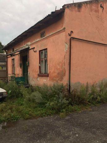 Будинок із землею м. Тернопіль